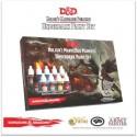 Underdark D&D Paint-set + Drizzt Mini excl.