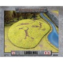 Large Hill (x1) - 15mm/30mm