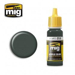 RLM 74 Graugrün