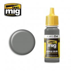 RLM 75 Grauviolett