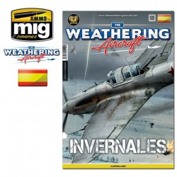 The Weathering Aircraft 12 Invernales (Castellano)