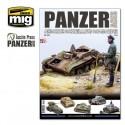 Panzer Aces Nº 59 (inglés)
