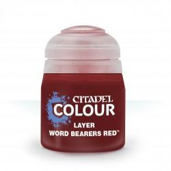 WORD BEARERS RED (12ML)