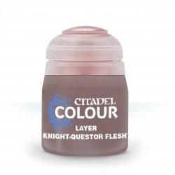 KNIGHT-QUESTOR FLESH (12ML)