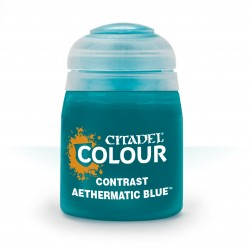 AETHERMATIC BLUE (18ML)