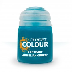 AKHELIAN GREEN (18ML)