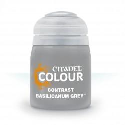 BASILICANUM GREY (18ML)