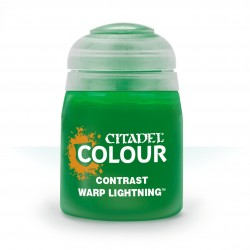 WARP LIGHTNING (18ML)