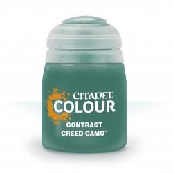 CREED CAMO (18ML)