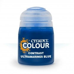 ULTRAMARINES BLUE (18ML)
