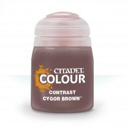 CYGOR BROWN (18ML)