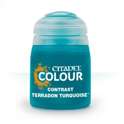 TERRADON TURQUOISE (18ML)
