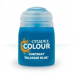TALASSAR BLUE (18ML)