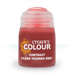 FLESH TEARERS RED (18ML)