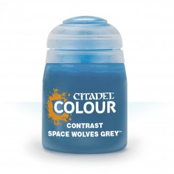 SPACE WOLVES GREY (18ML)