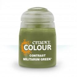 MILITARUM GREEN (18ML)