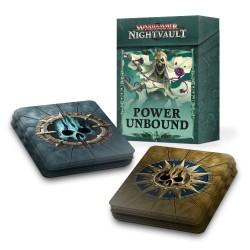 Power Unbound Cards