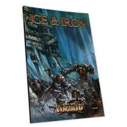 Kings of War Vanguard: Ice and Iron (inglés)