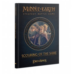 M-E SBG: SCOURING OF THE SHIRE (ENGLISH)