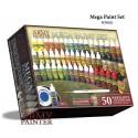 Warpaints Mega Paint Set III (nuevo)