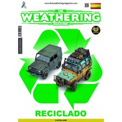 The Weathering Magazine 27. Reciclado (castellano)