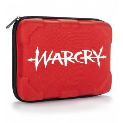 Maletín de transporte para Warcry