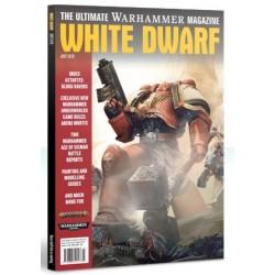 White Dwarf Julio 2019 (inglés)