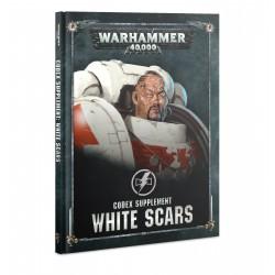 CODEX: WHITE SCARS (HB) (ESPAÑOL)