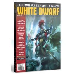 White Dwarf Agosto 2019 (inglés)
