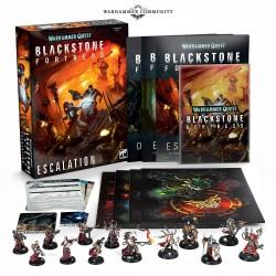 Blackstone Fortress: Escalation