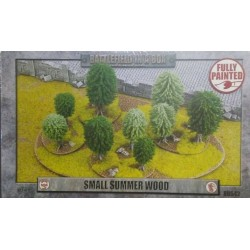 Small Summer Wood - 15 mm