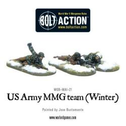 UR ARMY MMG TEAM (WINTER)
