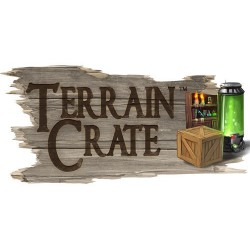 TerrainCrate: Ruined Village
