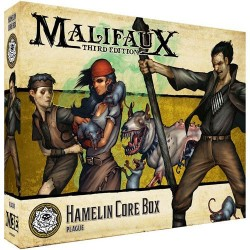 M3E HAMELIN CORE BOX