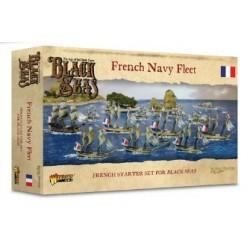 Fench Navy Fleet (1770-1830)