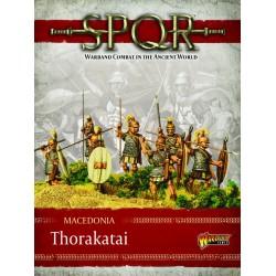 Macedonian Thorakatai