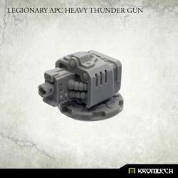 LEGIONARY APC HEAVY THUNDER GUN (1)