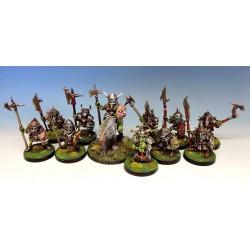 Bulbus regiment