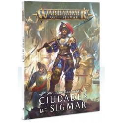 Battletome: Ciudades de Sigmar (español)