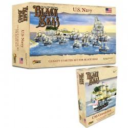 Royal Navy Fleet (1770-1830)