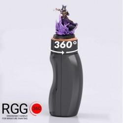 RGG 360º miniature handle