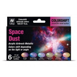 Colorshift Set: Space Dust