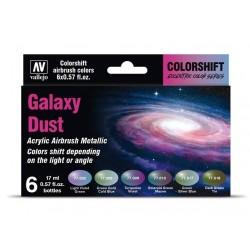 Colorshift Set: Galaxy Dust