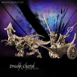 Draahk Chariot