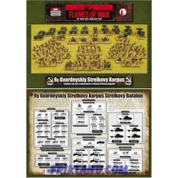 Udarny Strelkovy Batalon Army
