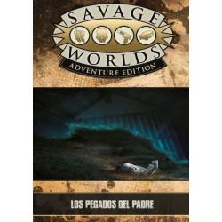 Savage Worlds: Los pecados del padre