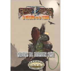 Savage Worlds: El mayor tesoro