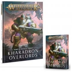 Pack Novedades Kharadron