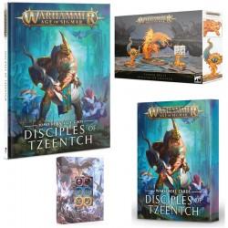 Pack Novedades (todas) Tzeentch