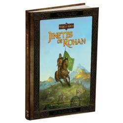 El Anillo único - Jinetes de Rohan